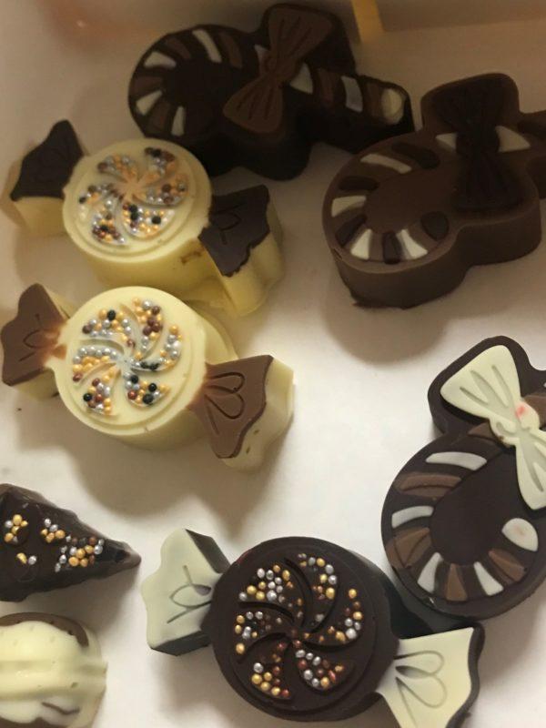 Chocola Theefeestje